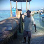 roatan fishing charters