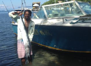 Fishing Charters Roatan